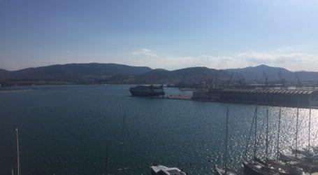 Μαρκάκης: Θα μετατρέψουμε το λιμάνι του Βόλου σε Πέραμα;