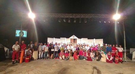 Τα βραβεία του 18ου Φεστιβάλ Ερασιτεχνικού Θεάτρου Νέας Ορεστιάδας στη βολιώτικη ομάδα