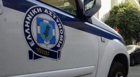 Συνελήφθησαν 23χρονη και 13χρονη για κλοπή ρούχων στον Βόλο