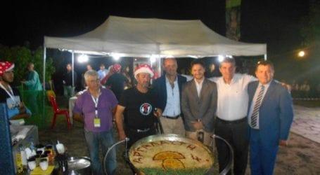 Αργαλαστή: Μεγάλη επιτυχία για τη Γιορτή Μανιταριού τρούφα