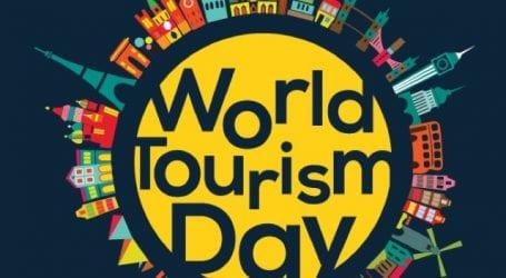 Γιορτή της Παγκόσμιας Ημέρας Τουρισμού στον Βόλο