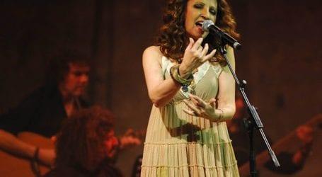 Συναυλία με τη Γλυκερία και τη Φιλαρμονική του Δήμου Βόλου