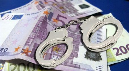 Συνελήφθη Βολιώτης φυγόποινος για κλοπή