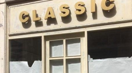 ΑΠΟΚΛΕΙΣΤΙΚΟ – Τι θα ανοίξει στο παλιό… CLASSIC