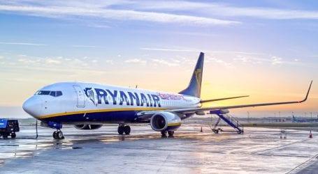 H Ryanair ανακοίνωσε 13 νέα δρομολόγια από Αθήνα