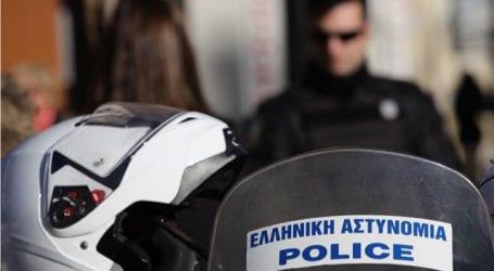 Δυο νέες συλλήψεις φυγόποινων στον Βόλο