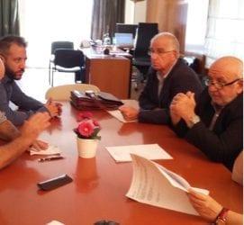 Ο Α. Μεικοπουλος για το έργο διαχείρισης αστικών λυμάτων Σκοπέλου