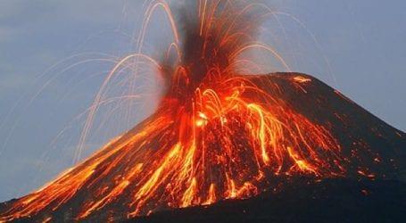 Εκπαιδευτικό Πρόγραμμα: «Μικροί Ηφαιστειολόγοι» στον Βόλο