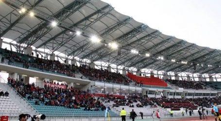 Απαγόρευση διάθεσης εισιτηρίων και μετακίνησης φιλάθλων στο ματς του Βόλου