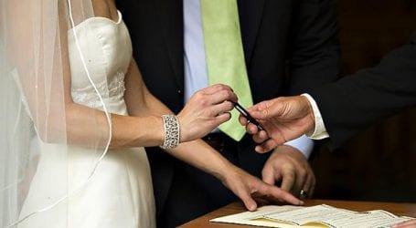 Η πεθερά ματαίωσε τον γάμο στα Τρίκαλα!
