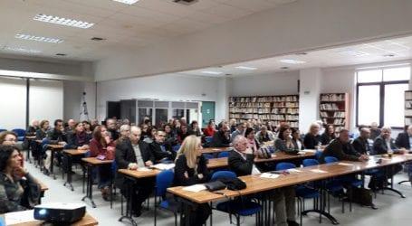 Επιτυχημένη η κοινή συνεδρίαση για την εκπαίδευση των ΡΟΜΑ