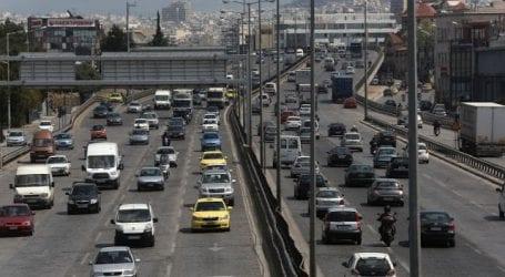 Πότε αναρτώνται στο taxis τα ειδοποιητήρια για τα τέλη κυκλοφορίας