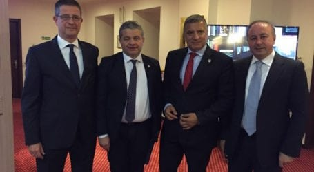 Σε συνέδριο ιατρικού τουρισμού στη Ρουμανία ο Σάκης Κοκκίνης
