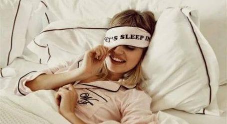 Τα 5 πράγματα που πρέπει να κάνεις για να ξυπνήσεις πιο όμορφη!