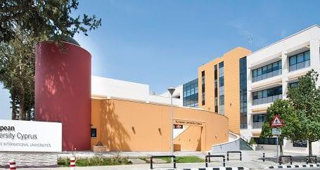«Έτος Σαριπόλου» από το Ευρωπαϊκό Πανεπιστήμιο Κύπρου