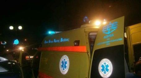 Τραγωδία με 5χρονο παιδάκι που το καταπλάκωσε καγκελόπορτα