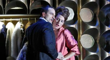 """Η Όπερα """"Εξολοθρευτής Άγγελος"""" στον Βόλο"""