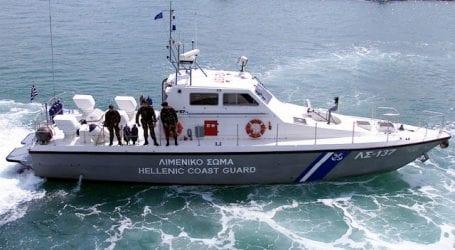 32χρονος ασθενής διεκομίσθη από την Αλόννησο στον Βόλο