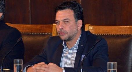 Τρ. Πλαστάρας: Προτεραιότητά μας η στήριξη των επιχειρήσεων