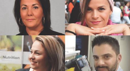 4 νέες δυνατές υπογραφές ήρθαν στο TheNewspaper.gr