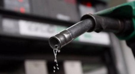 Έκλεψε βενζίνη από μοτοσυκλέτα Βολιώτη και συνελήφθη