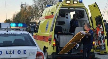 Νεκρή 58χρονη γυναίκα στον Βόλο
