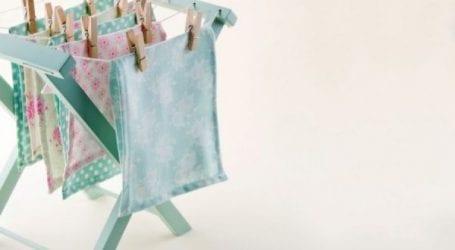 Γιατί δεν πρέπει να απλώνετε ρούχα μέσα στο σπίτι