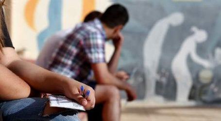 Με τέσσερα μαθήματα το απολυτήριο Λυκείου -Οι αλλαγές στις εξετάσεις