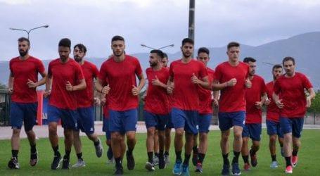 Χωρίς οπαδούς του Ολυμπιακού Βόλου το παιχνίδι με τον Βόλο ΝΠΣ στη Νεάπολη