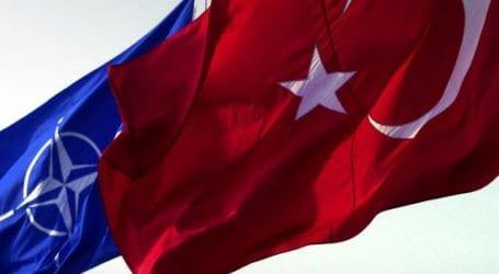 Θέμα αποχώρησης από το ΝΑΤΟ ετοιμάζεται να θέσει η Τουρκία