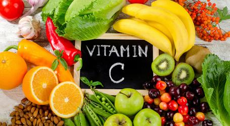 7 τροφές πλούσιες σε Bιταμίνη C