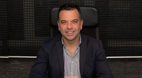 Εκ νέου υποψήφιος πρόεδρος στην ΟΕΒΕΜ ο Τρύφωνας Πλαστάρας