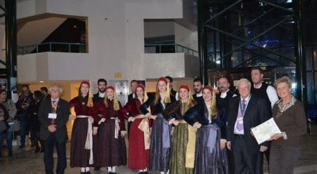 Με επιτυχία ολοκληρώθηκε στον Βόλο το 2ο Πανελλήνιο Συνέδριο Ψηφιοποίησης Πολιτιστικής Κληρονομιάς