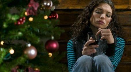 Aσκητής: Για αυτό αυξάνεται η κατάθλιψη την περίοδο των Χριστουγέννων