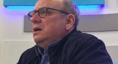 Επανεξελέγη στο Ξενοδοχειακό Επιμελητήριο ο Κώστας Λεβέντης