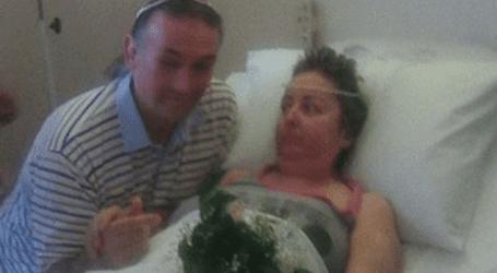 O θάνατος νίκησε 43χρονη γυναίκα που παντρεύτηκε στο Νοσοκομείο Βόλου λίγους μήνες πριν…