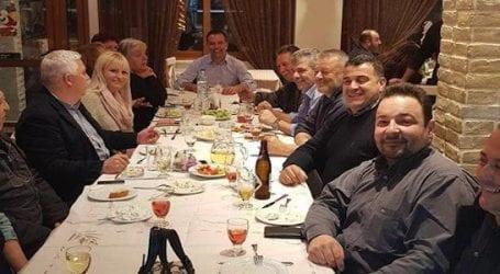 Στο πλευρό του συνδυασμού «Μαγνησία 2025, οι επαγγελματίες Ριζομύλου και Στεφανοβικείου