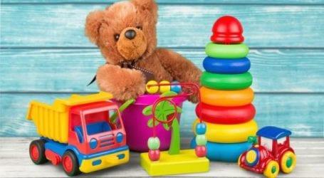 Ένωση Καταναλωτών Βόλου: Ασφαλή παιχνίδια για χαρούμενες γιορτές