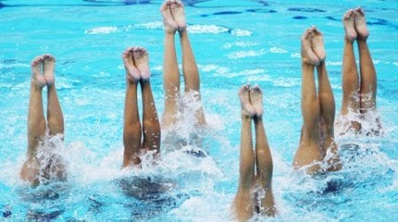 Η Νίκη Βόλου συστήνει την Επιτροπή Aquatics