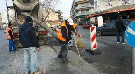 Επιλογή Ευθύνης: «Με καταδρομικές επιχειρήσεις διαχειρίζονται τις υποθέσεις της πόλης»