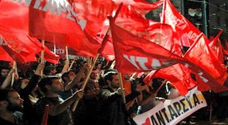 ΑΝΤΑΡΣΥΑ Μαγνησίας: Οχι στο εθνικιστικό συλλαλητήριο για τη Μακεδονία