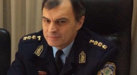 Προήχθη σε περιφερειακό διευθυντή ο Γιάννης Τόλιας