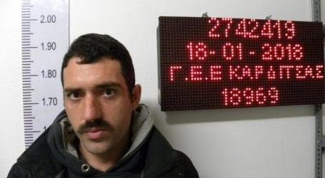 Αυτός είναι ο 32χρονος κατηγορούμενος βιαστής της Καρδίτσας (εικόνες)