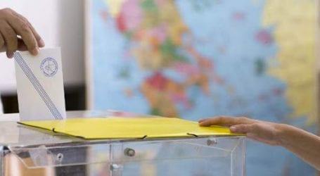Δημοσκόπηση: Το 61% θέλει δημοψήφισμα για το Σκοπιανό -Προβάδισμα 10,5 μονάδων της ΝΔ