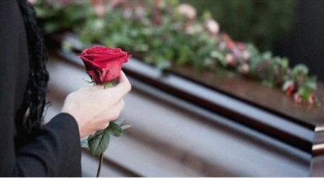 Τελευταίο αντίο σε 69χρονο από το Πήλιο