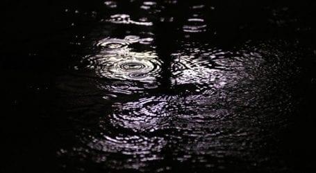 Προληπτική εκκένωση οικισμού στην Καρδίτσα λόγω έντονης βροχόπτωσης