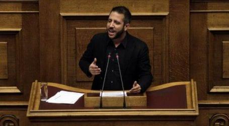 Ο Αλέξανδρος Μεϊκόπουλος για την επέτειο ίδρυσης της ΕΠΟΝ