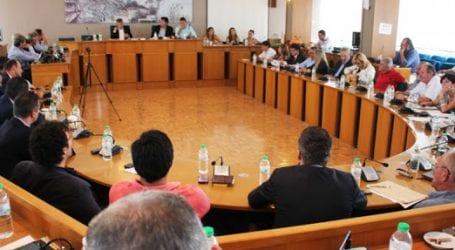 """Πρόταση για ψήφισμα από την παράταξη """"Αριστερή Παρέμβαση στη Θεσσαλία"""""""