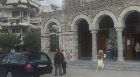 Πέθανε ο επιχειρηματίας Γιώργος Σαπουνάς