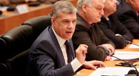 Κ. Αγοραστός: «Ελάχιστοι Υπουργοί προχωρούν τα θέματα που τίθενται στα Περιφερειακά Αναπτυξιακά Συνέδρια»